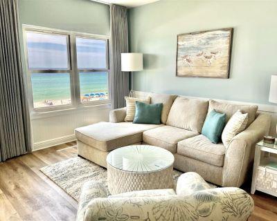 YAY! New Beautiful Remodel! Okaloosa Dreamin`! WATERS EDGE 404! Sleeps 9! - Okaloosa Island