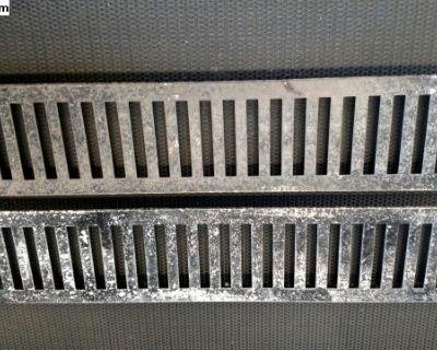 Westfalia westy refrigerator vent