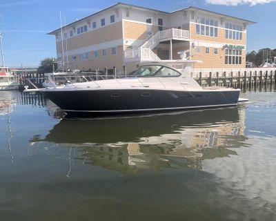 2019 Tiara Yachts 39 Open