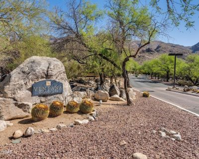 NEW THE Reserve AT Ventana Canyon - Mountain Views/golf/hike/bike/relax! - Catalina Foothills