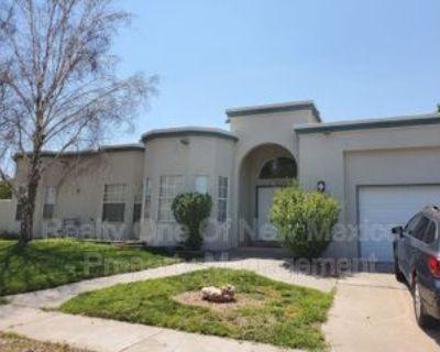 8304 R C Gorman Ave Ne, Albuquerque, NM 87122 4 Bedroom House