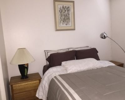Private Furnished BR, Private BA Mountain View - Female Only