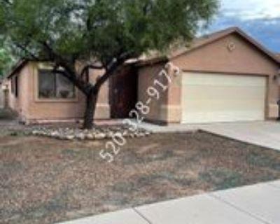 1603 W Lavender Sky St, Tucson, AZ 85746 3 Bedroom Apartment