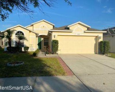 5201 Walnut Ridge Dr, Orlando, FL 32829 3 Bedroom House