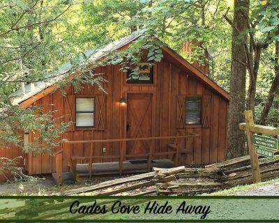 Cades Cove Hide Away - Townsend