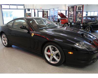 2003 Ferrari 575M Maranello