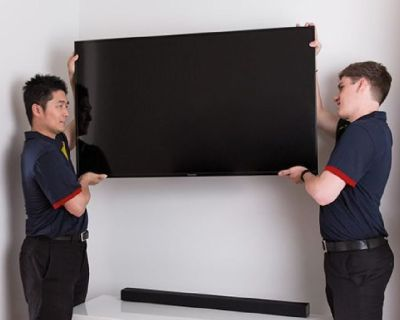 Get The Best TVMount Installation Service With Hang It Up Tvs