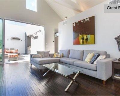 Stunning 3BD Santa Monica Beach House!!! - Ocean Park