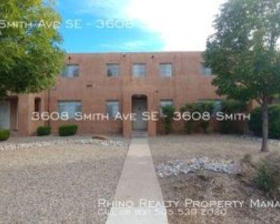 3608 Smith Ave Se #3608SMITH, Albuquerque, NM 87108 2 Bedroom Apartment
