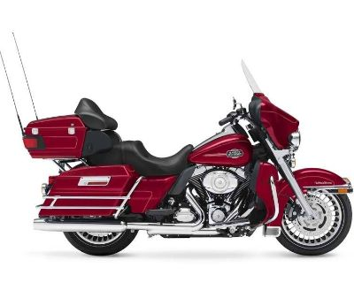 2012 Harley-Davidson Ultra Classic Electra Glide Touring Colorado Springs, CO