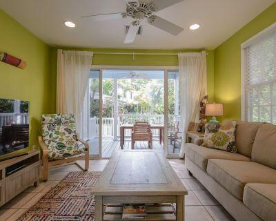 A Palm Tree Paradise @ the Key West Golf Club - Key West