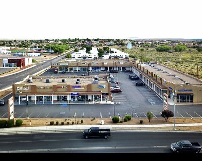 1400 Main St. Los Lunas - Retail Space For Lease