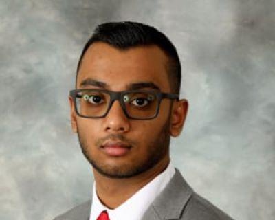Abid, 21 years, Male - Looking in: Navy Yard, Washington DC