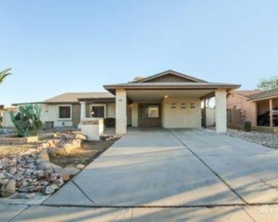 801 W Villa Theresa Dr, Phoenix, AZ 85023 3 Bedroom House