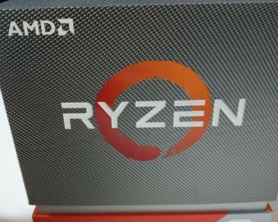 amd ryzen 9 3900x 12 Core 24 Thread Prozessor 4,6 GHz Max Boost, 3,8 GHz Base
