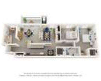 Merrifield at Dunn Loring Station Apartments - Fairfax Renovated