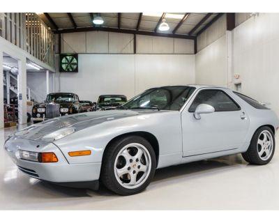 1995 Porsche 928GTS