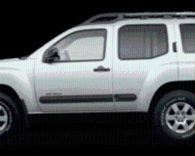 2006 Nissan Xterra X