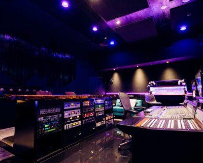 The Valleys Premier Recording Studio, Van Nuys, CA