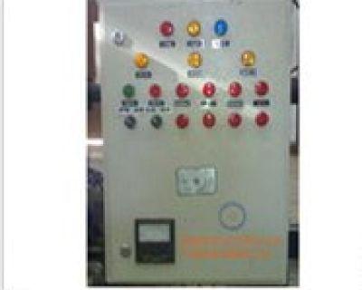 Sheet Metal Control Unit