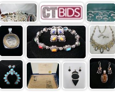 CARING TRANSITIONS CMN WAREHOUSE ONLINE AUCTION / 44TH & PALO VERDE / ENDS 08/02/2021