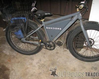 FS/FT Sondors E- Bike