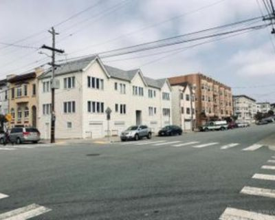 Clement St, San Francisco, CA 94118 2 Bedroom Apartment