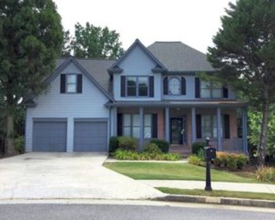 1694 Lake Heights Cir, Dacula, GA 30019 4 Bedroom House