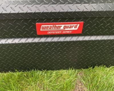 FS Weather guard defender