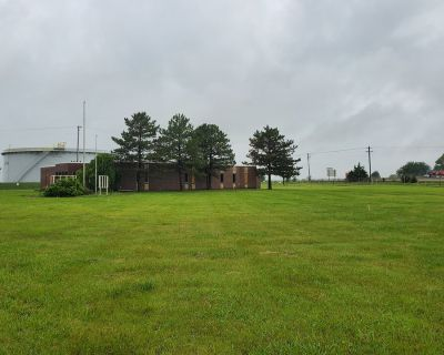 Prime 2.2 Acre Land with Corporate Office