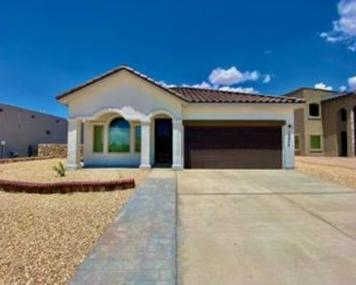 13659 Everingham St, Horizon City, TX 79928 4 Bedroom Apartment