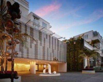 155 N Crescent Dr, Beverly Hills, CA 90210 1 Bedroom Apartment