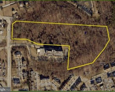 Plot For Sale In Suitland, Maryland