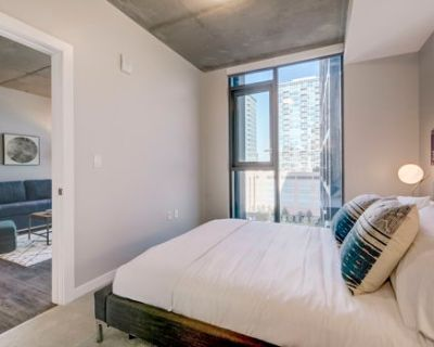 Union Station 1BR Apartment In Downtown Denver