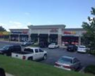 High Traffic Retail Space - Prime Location!