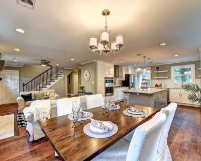 Cozy Home minutes from Downtown Atlanta - East Lake