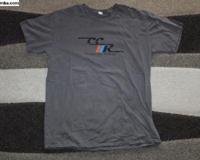 Classic Car Revival T Shirt Used