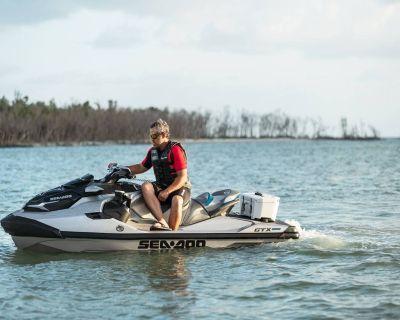2021 Sea-Doo GTX LIMITED 300 Watercraft Clearwater, FL