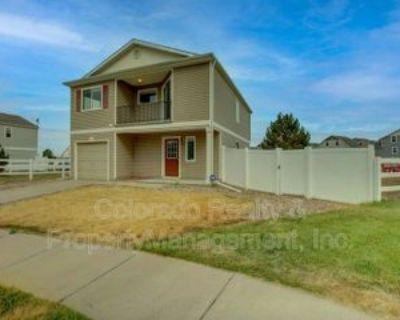 4775 Andes St, Denver, CO 80249 3 Bedroom House