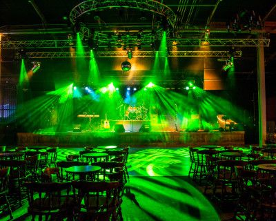 Spacious Nightclub and Mechanical Bull, Fremont, CA