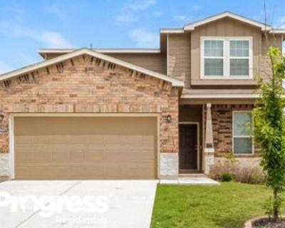 10502 Castello Cyn, San Antonio, TX 78254 4 Bedroom House