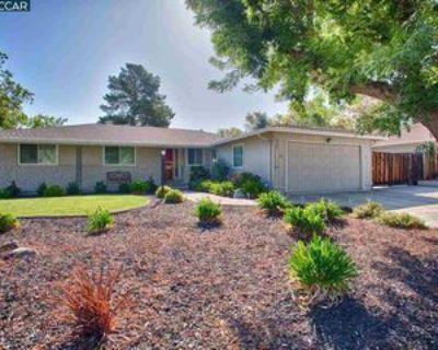 322 Rock Oak Rd, Walnut Creek, CA 94598 4 Bedroom House