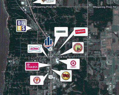 Retail Development Site
