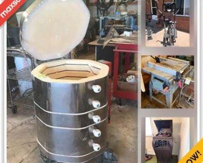 Brighton Estate Sale Online Auction - Riverdale Road