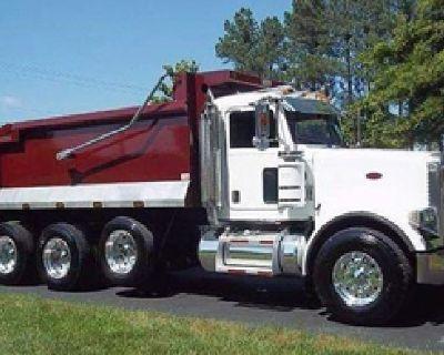 Bad credit - dump truck loans