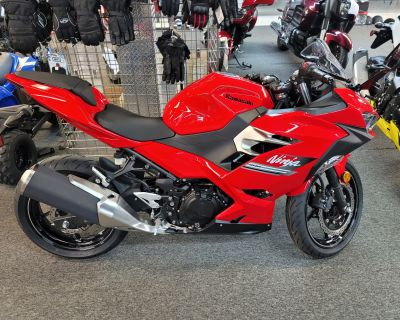 2021 Kawasaki Ninja 400 Sport Ashland, KY