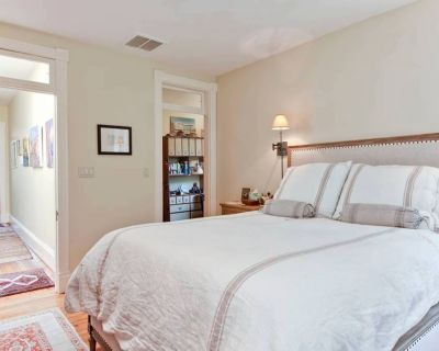 Gorgeous Capitol Hill Historic Row Home, Steps to Capitol - Stanton Park