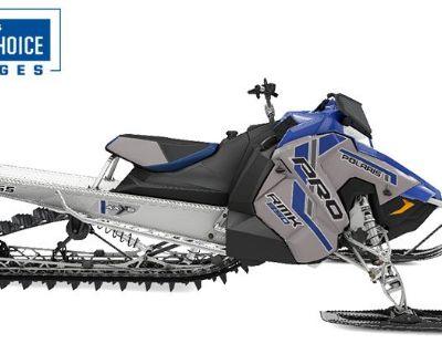 2021 Polaris 850 PRO RMK 155 2.6 in. Factory Choice Snowmobile Mountain Norfolk, VA