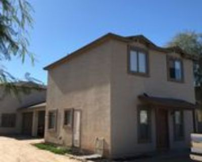 1825 West Sahuaro Dr - 3 #3, Phoenix, AZ 85029 4 Bedroom Apartment