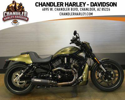 Pre-Owned 2016 Harley-Davidson Night Rod Special VRSC VRSCDX